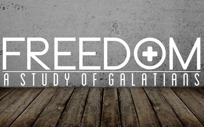 galatians-freedom
