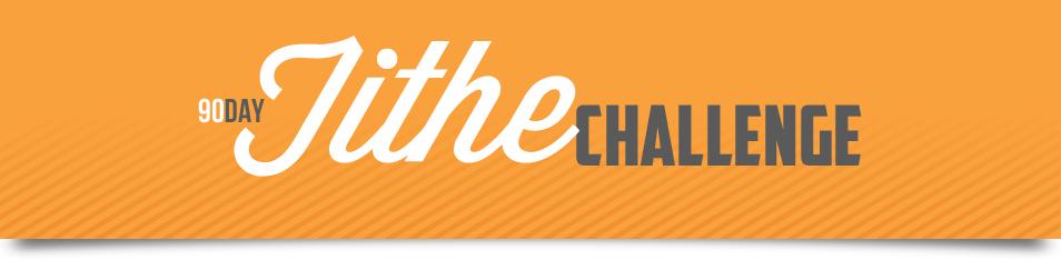 Tithe-Challenge